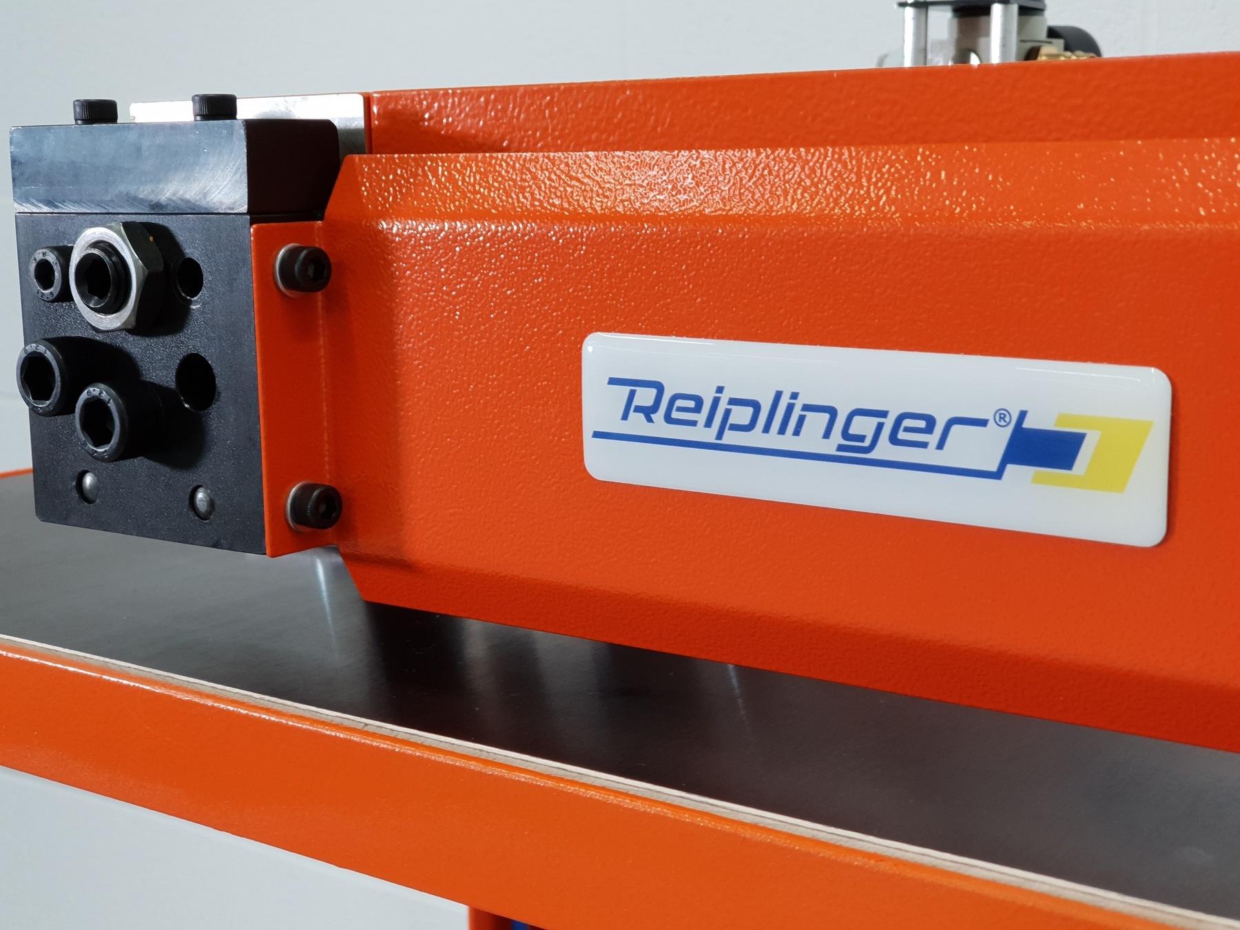 Reiplinger | Avantek Machinery