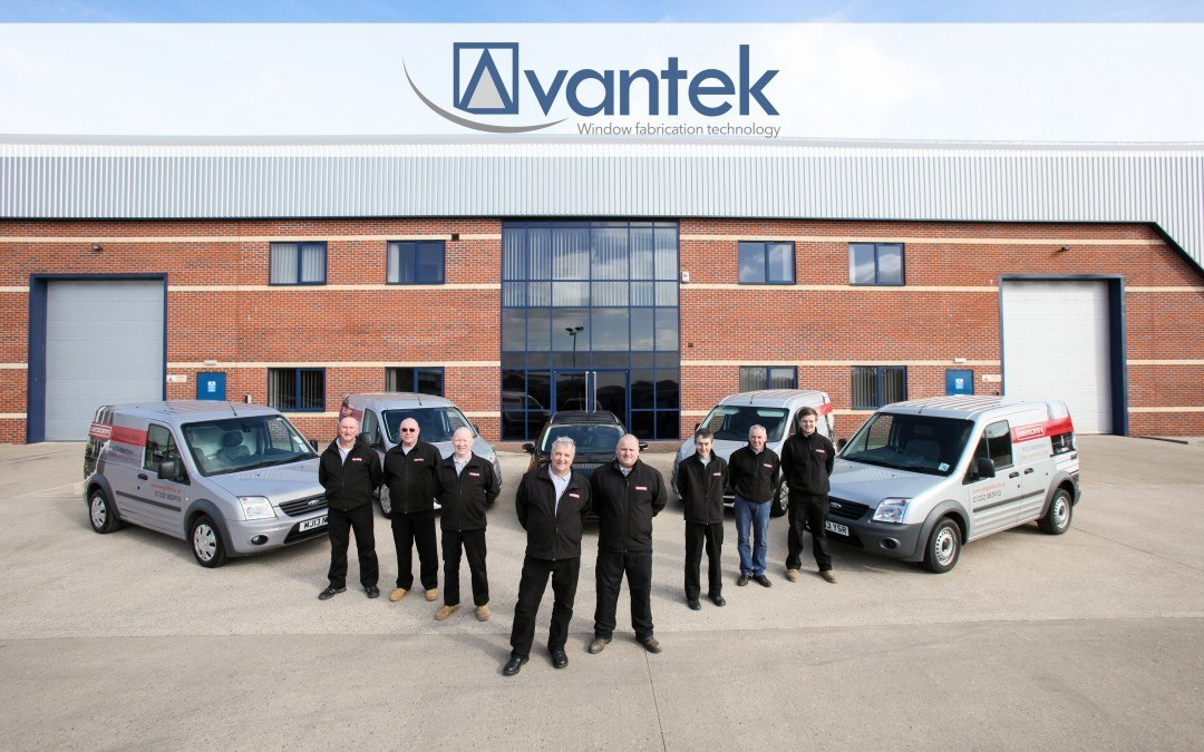 Wegoma Machinery Team is now the Avantek Machinery Team with a new name change.