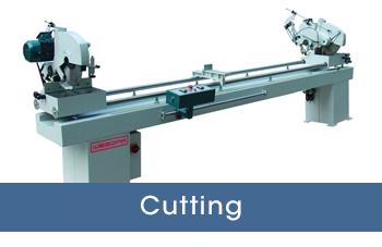 Wegoma Cutting Machine