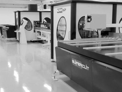 Supercut 6 - Avantek Machinery