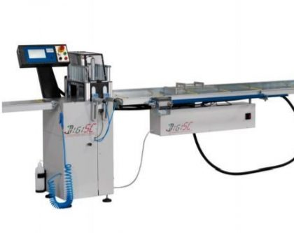 DigiSC Integrated Saw System from DigiSTOP