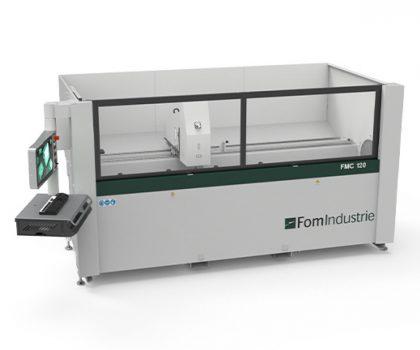 FOM Industrie FMC 120 Machining Centre